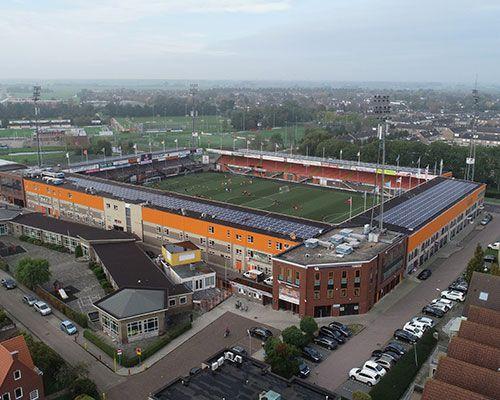 Huisregels FC Volendam