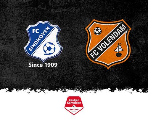 FC Volendam wil fort Eindhoven ontmantelen