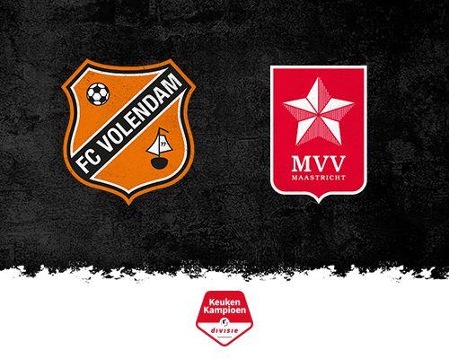 FC Volendam op pole position voor eerste 'prijs' in vier jaar