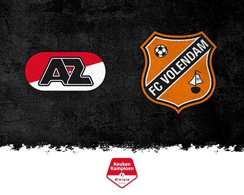 FC Volendam treft 'tegenstander van de ommekeer'