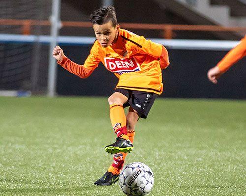 RKAV Volendam en Spirit '30 door naar halve finale Deen Cup