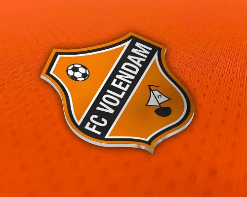 FC Volendam beboet door de KNVB