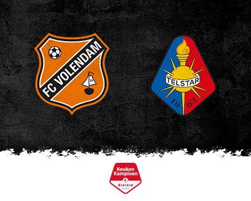 FC Volendam hengelt naar nieuwe zege in Vissersderby