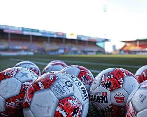 Update: UEFA pleit voor afronden competitie voor 3 augustus