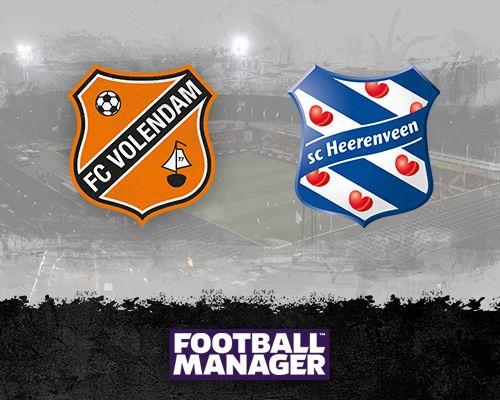 Wedstrijd van de toekomst: FC Volendam houdt aansluiting met top na winst