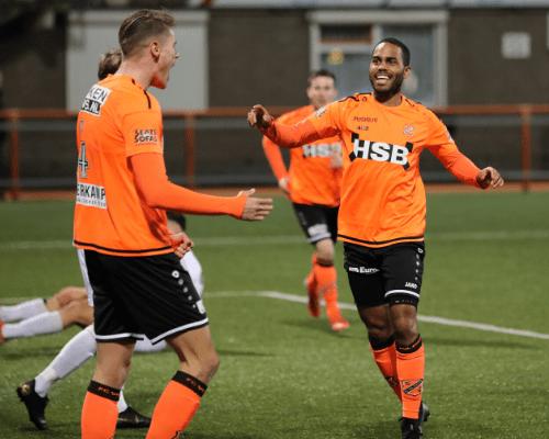 Boy Deul ook komend seizoen onderdeel van Het Nieuwe Oranje