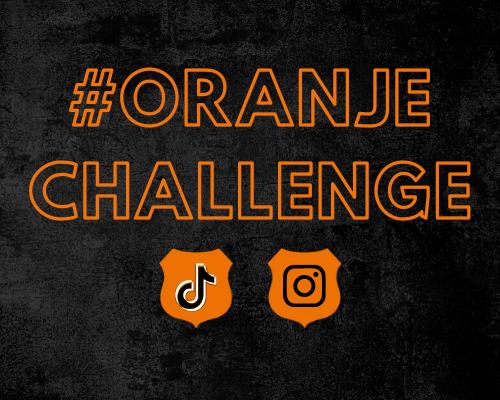 #8: De laatste #OranjeChallenge; win een sjaal van FC Volendam!