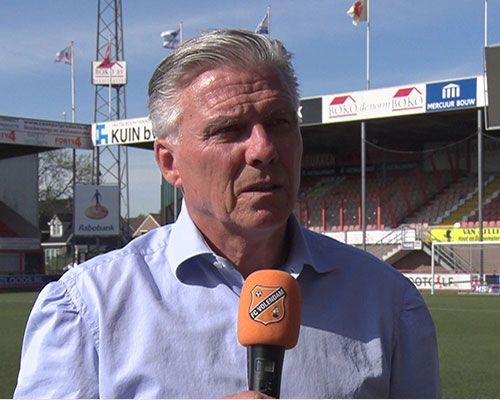 """Keje Molenaar: """"Financiële vergoeding als compensatie"""""""