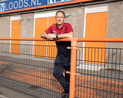 Van Kesteren vertrekt; FC Volendam kiest voor andere invulling jeugdopleiding
