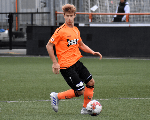 Jeugdopleiding FC Volendam behaalt opnieuw nationale status