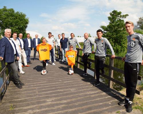 FC Volendam hervormt jeugdopleiding en sluit unieke samenwerking met RKAV