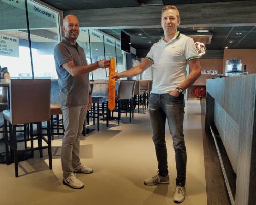 Samenwerking FC Volendam en Number1 Voetbalreizen; Mike Tol versterkt commercieel team