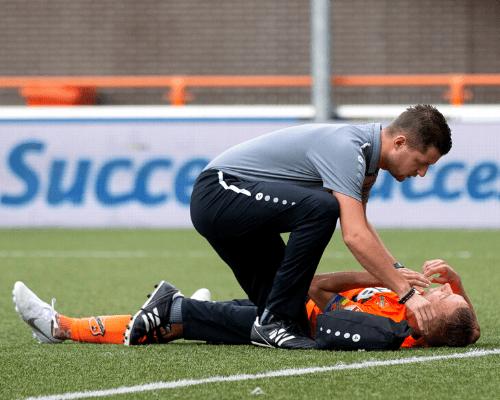 Vacature: wedstrijdverzorger van Jong FC Volendam