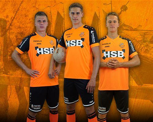Jubileumshirt FC Volendam 2020-2021 te koop