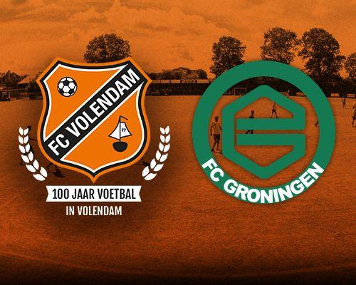 Voorrang seizoenkaarthouders bij verkoop FC Volendam – FC Groningen