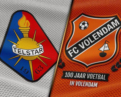 FC Volendam hoopt op herhaling in Vissersderby