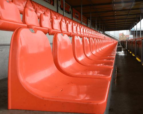 Alle informatie over thuiswedstrijden FC Volendam in coronatijd