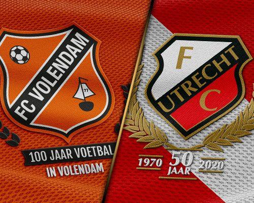FC Volendam opent jacht op eerste driepunter