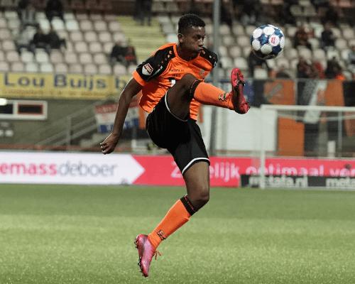 FC Volendam thuis niet voorbij taai Go Ahead Eagles