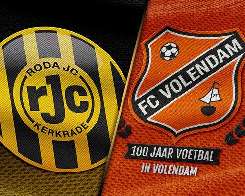 FC Volendam kan voorbeeld nemen aan zespunter afgelopen jaar