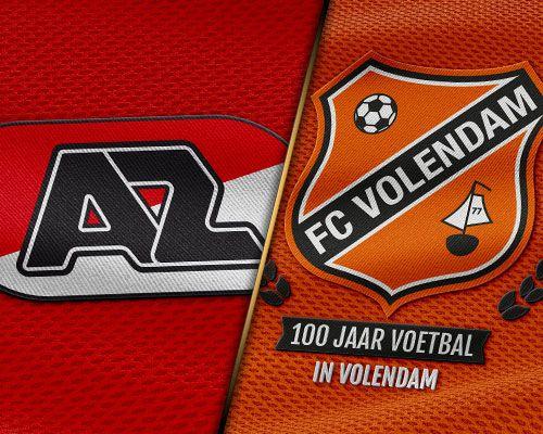 FC Volendam reist met vertrouwen af naar onvruchtbaar Wijdewormer