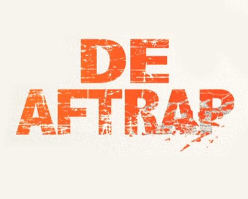 De Aftrap met Andries Jonker, Frans Hoek en Kevin Visser