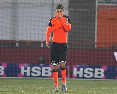 FC Volendam breekt niet door Kralingse muur en verliest van Excelsior