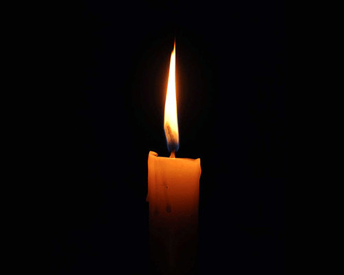 In Memoriam: Jax Michaelis