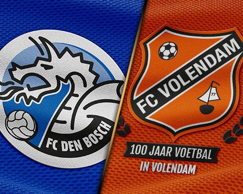 Kans op herstel tegen gereanimeerd FC Den Bosch