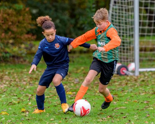 Intentieverklaring 'Topsport & Onderwijs' getekend; volgende stap in talentontwikkeling