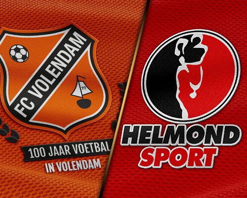 Helmond Sport belangrijke uitdager in strijd om play-offs