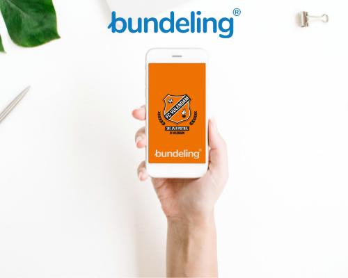 FC Volendam Business App; de online ontmoetingsplaats voor businessclubleden