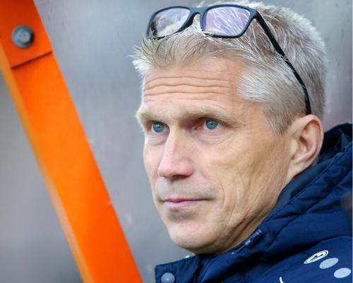 Keeperstrainer Edwin Zoetebier bewandelt ander pad en verlaat FC Volendam