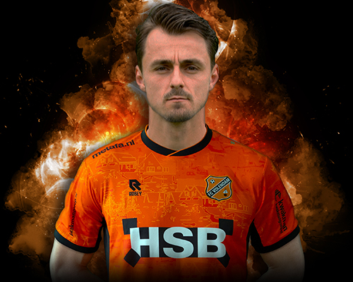 Versterking op de vleugel; FC Volendam strikt Daryl van Mieghem