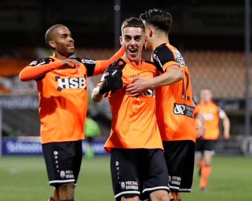 FC Volendam trapt seizoen af met bezoek aan Eindhoven