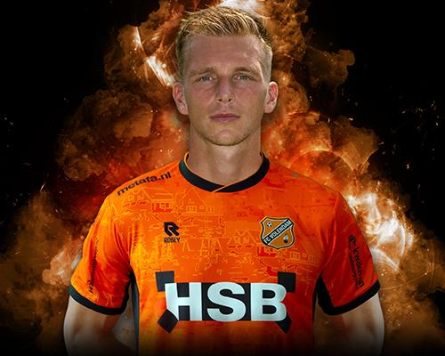 Ook Damon Mirani vindt weg terug naar huis en versterkt FC Volendam
