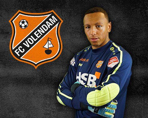 FC Volendam versterkt zich met Joey Roggeveen